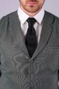 Классический жилет серого цвета. Арт.:3-103-1