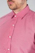 Мужская рубашка в клетку Арт.:6-009-3