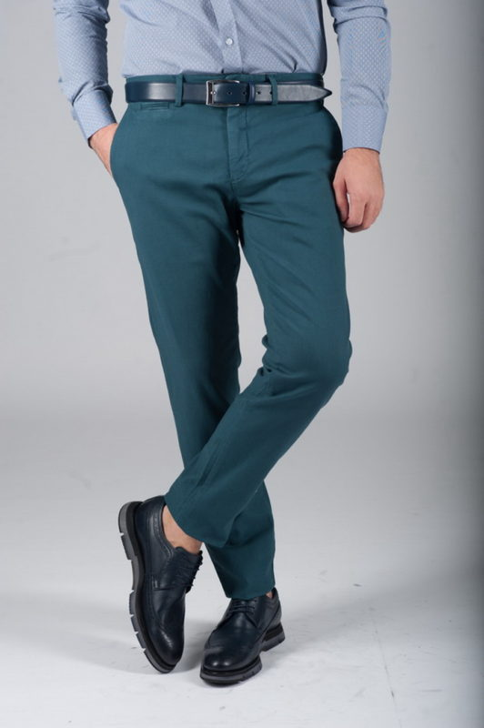 Практичные мужские брюки. Арт.:6-277-2