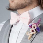 Розовая бабочка. Арт.:12-006