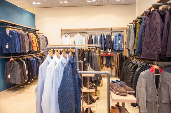 Наши магазины в Москве