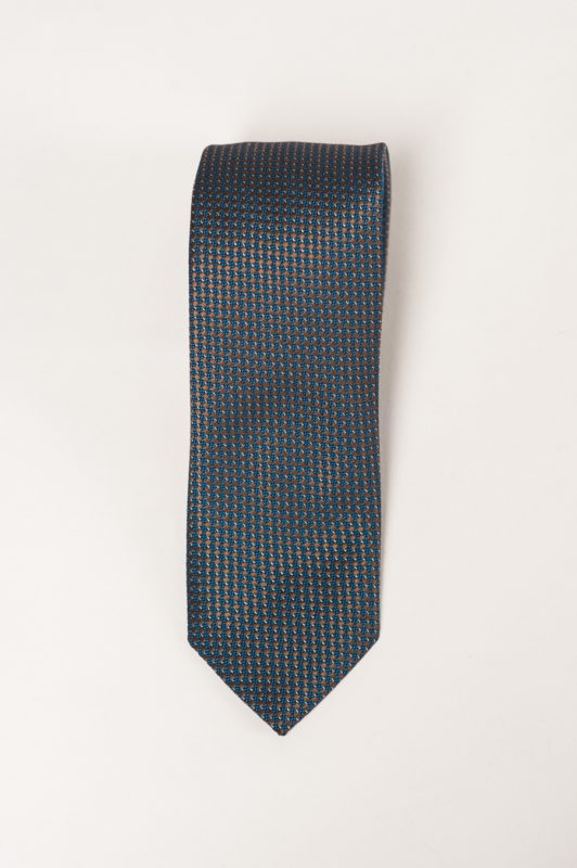 Узкий галстук для мужчин. Арт.:10-08