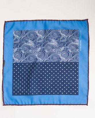 Элегантный нагрудный платок. Арт.:11-18