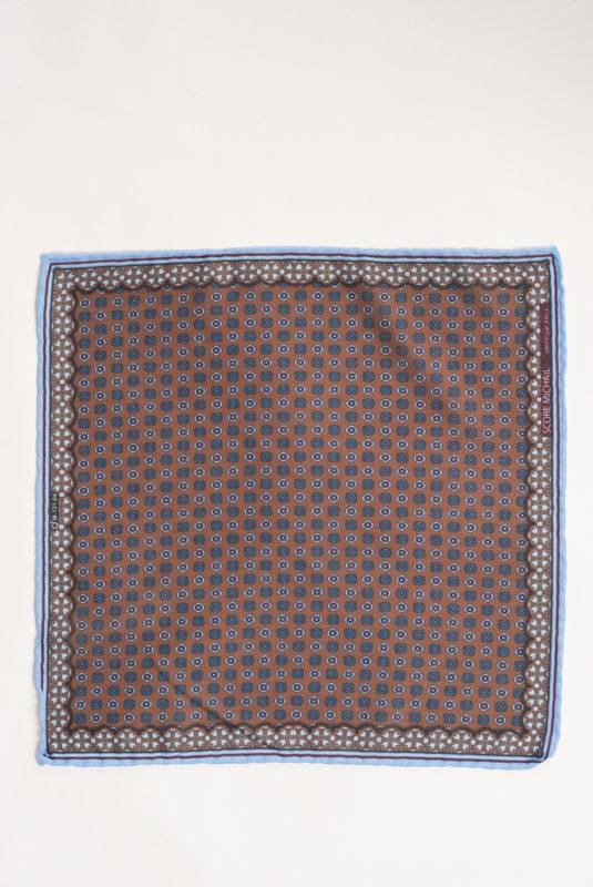 Мужской нагрудный платок. Арт.:11-21