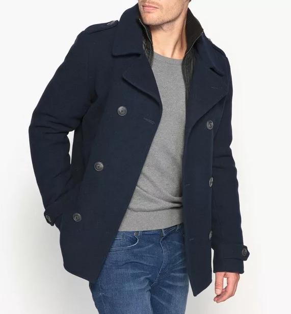 Мужское молодежное пальто – особый, индивидуальный стиль!