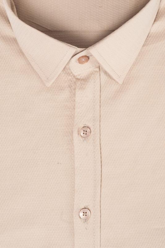 Мужская рубашка super slim. Арт.:5-502-8