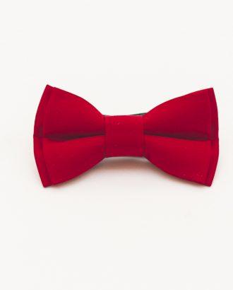 Бабочка красного цвета. Арт.:12-601