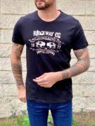 Светлая мужская футболка. Арт.:16-009