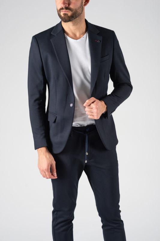 Стильный мужской костюм – двойка. Арт.:4-1220-5
