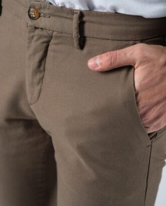 Мужские брюки чинос. Арт.:6-1233-2