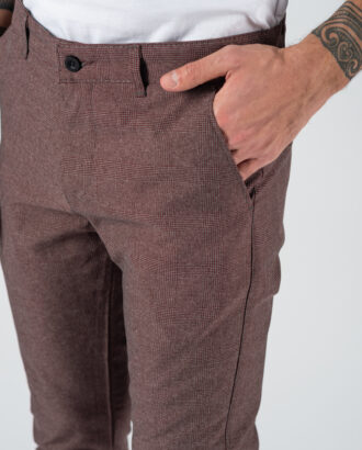 Мужские брюки чинос. Арт.:6-1235-30