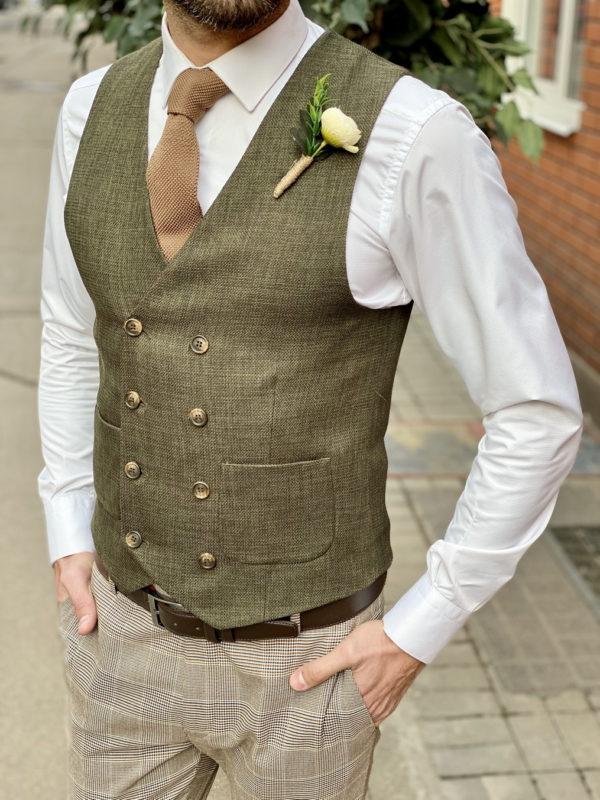 Жених без пиджака. 3 крутых способа выглядеть стильно. (1 часть).