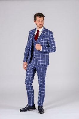 Молодежные костюмы для парней. Чек-лист по покупке.
