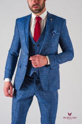 Модные мужские костюмы 2020. Руководство от стилиста.