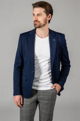 Пиджак кэжуал (мужской). Как подобрать и с чем носить.