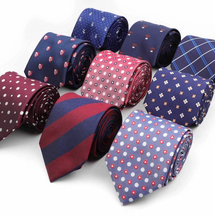 Как подобрать мужской галстук к рубашке или костюму
