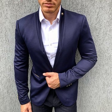 """Как выбрать """"свою"""" мужскую рубашку"""