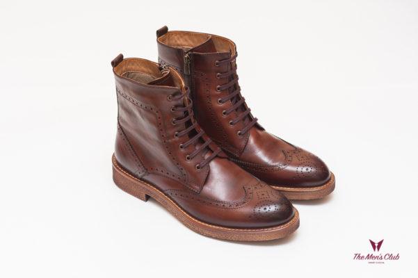 Модная обувь зимы 2021: модели, которые нельзя не иметь в своем гардеробе