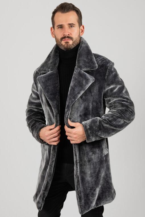 Как одеваться мужчинам в сезоне зима 2021
