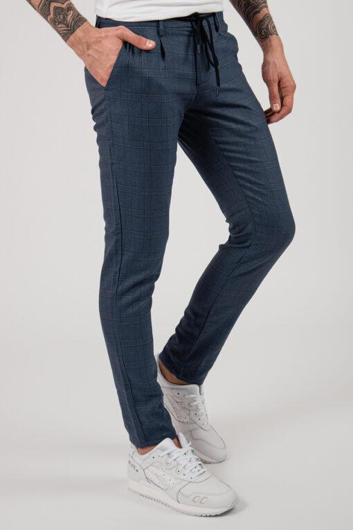 Мужские брюки в стиле кэжуал.Арт.:6-2163-2