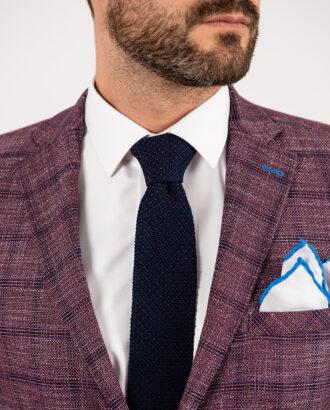 Что надеть под мужской пиджак