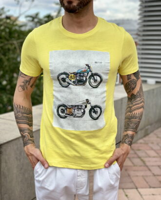 Мужская футболка. Арт.:2379