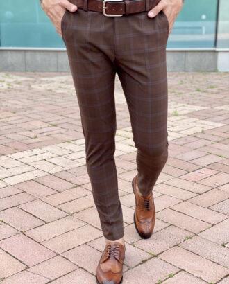 Стильные брюки. Арт.:2384