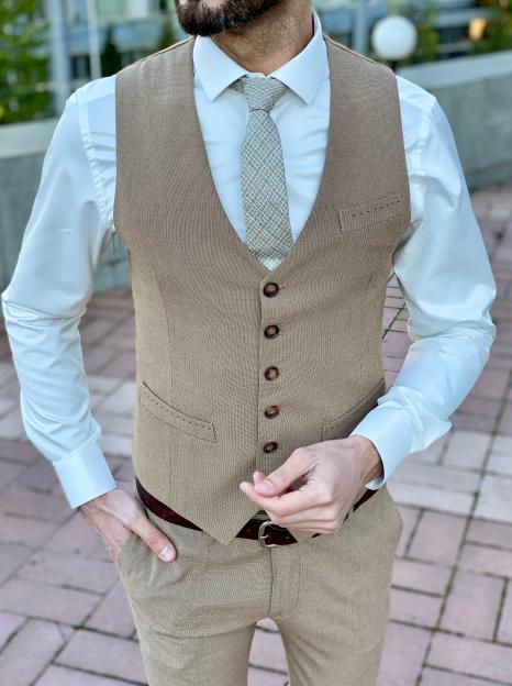 Smart casual – уникальная возможность для мужчин по-настоящему выразить себя