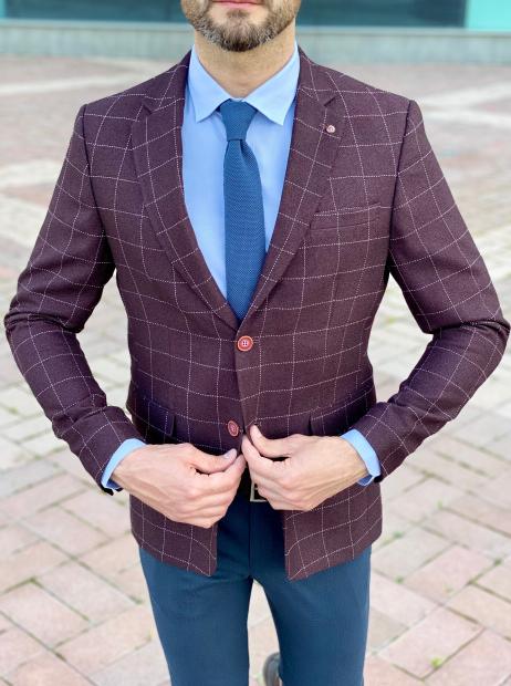 Куда можно одеваться в стиле smart casual