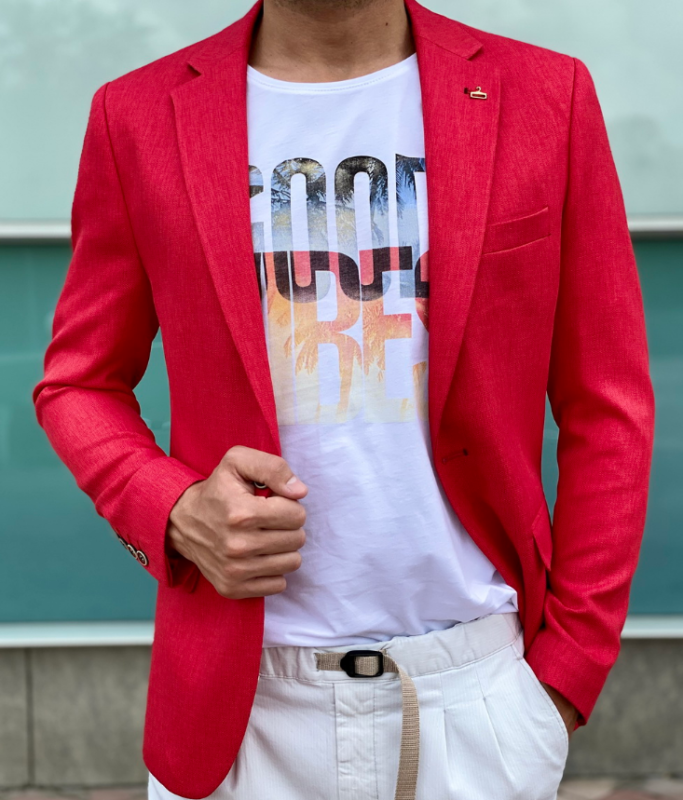 Подсказки, как создать идеальный образ в стиле smart casual